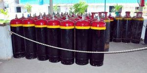 Ammonia & Other Gas