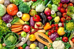 Vegetable & Agro